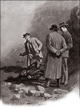 baskerville murder The hound of the baskervilles by sir arthur conan doyle.