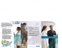 AMN Healthcare Overview – Trifold Brochure
