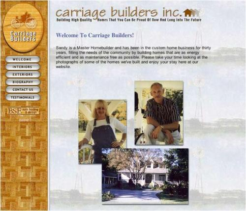 Carriage Builders (2 of 2)