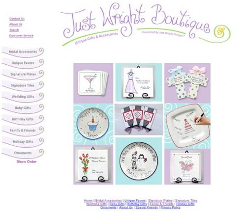 Just Wright Boutique (2 of 2)