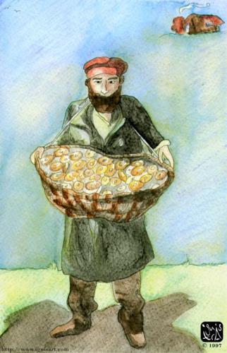 Bagel Man