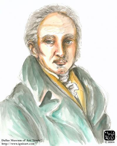 DMA Victorian Man
