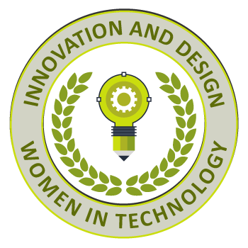 Women In Technology - Innovation Logo