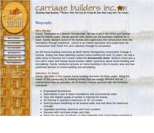 Carriage Builders (1 of 2)