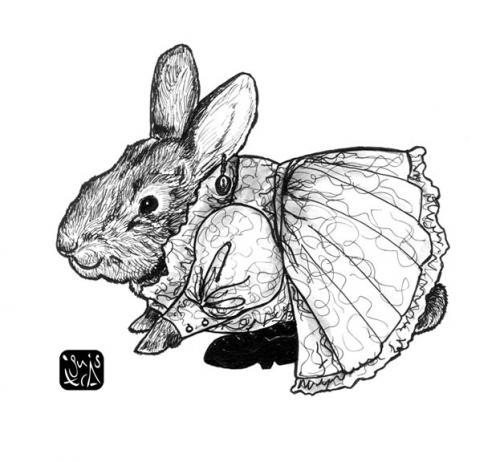 Ms. Rabbit