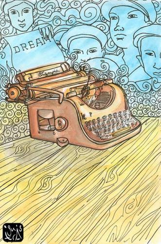 Typewriter Dream