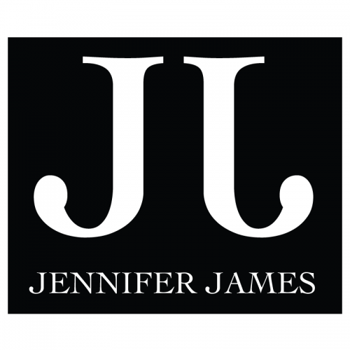 Jennifer James - Logo