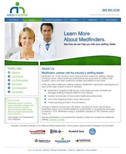 Medfinders (2 of 2)