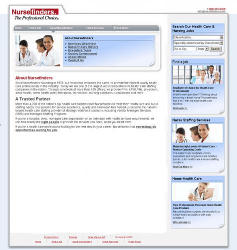Nursefinders (2 of 2)